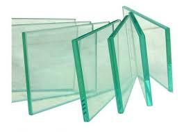 Esto es vidrio