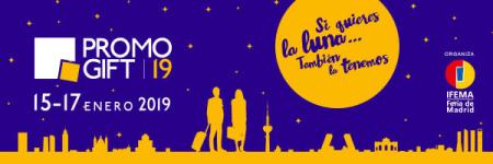 Feria Regalo Promogift2019