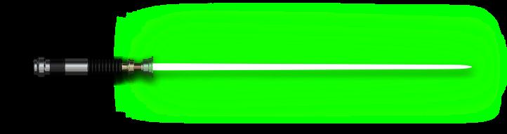 Espada LASER, para saber más sobre poderes y posibilidades del laser.